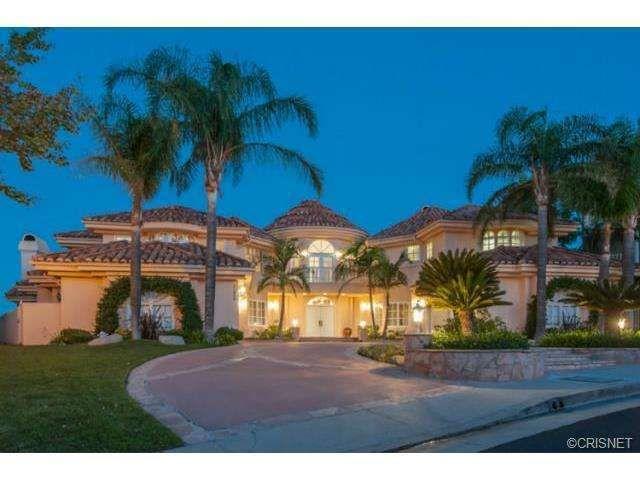 homes california chatsworth sold summit ridge