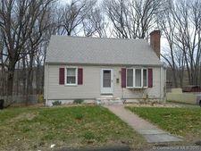 96 Arbutus St, East Hartford, CT 06108