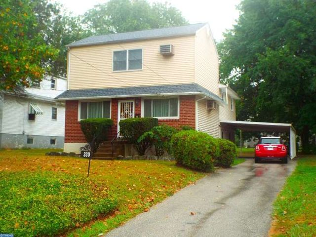 330 7th ave folsom pa 19033 home for sale and real