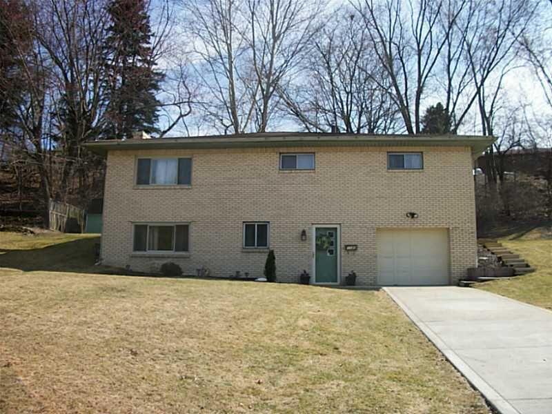 Monroeville Pa Property Tax