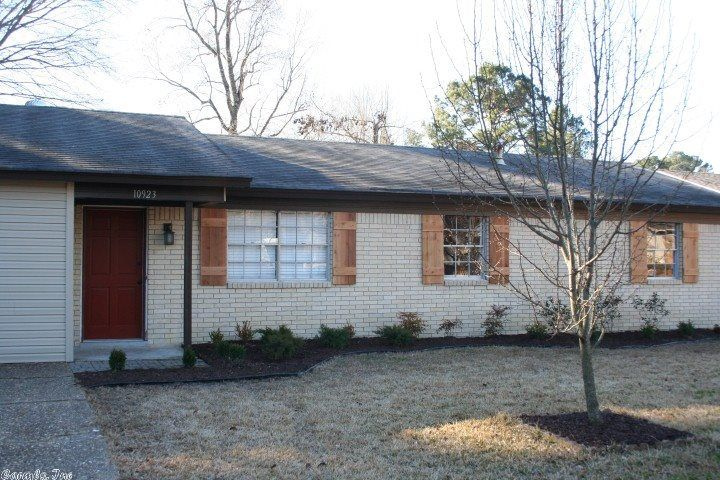 10923 Morningside Dr, Mabelvale, AR 72103