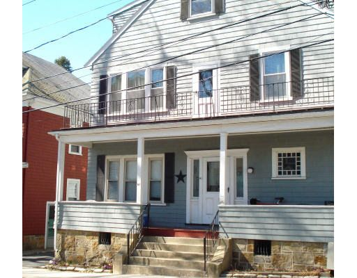 41 Ackers Ave 1 Brookline MA 02445