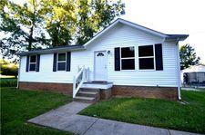 605 Spruce Dr, Clarksville, TN 37042