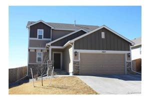 7407 Willowdale Dr, Fountain, CO 80817