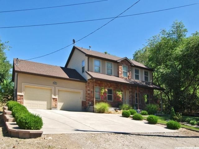 Box Elder County Property Value