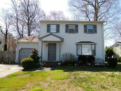 714 Pilot House Dr, Newport News, VA
