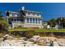 132 Shore Rd, Boothbay, ME 04544