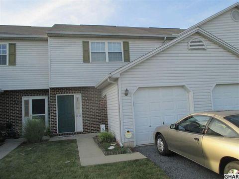 7232 Clearfield St, Harrisburg, PA 17111