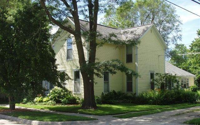 203 E Hempstead Ave Fairfield Ia 52556