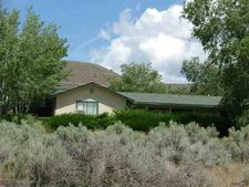 4215 Gander Ln, Washoe Valley, NV 89704