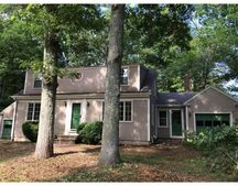 4 Highland Ave Unit House, Plainville, MA 02762
