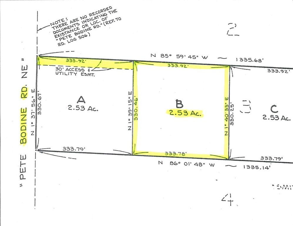 Bodine rd hansville wa 98340 land for sale and real for Septic design kitsap county