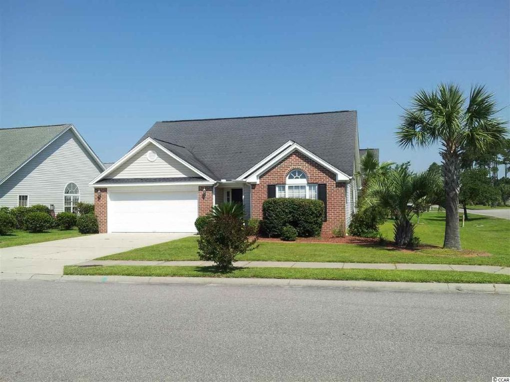 Homes For Sale In Queens Harbor Myrtle Beach Sc