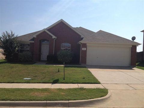 405 Shady Shore Ln, Crowley, TX 76036
