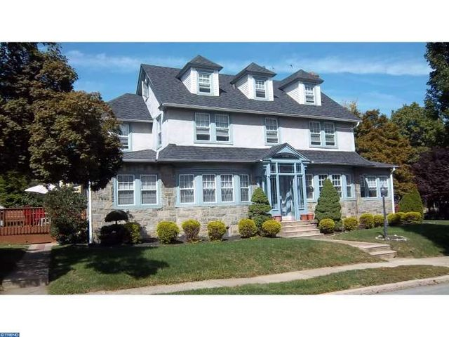 Homes For Sale Childs Ave Drexel Hill Pa