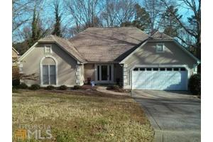 1364 Summit Ln NW, Acworth, GA 30102