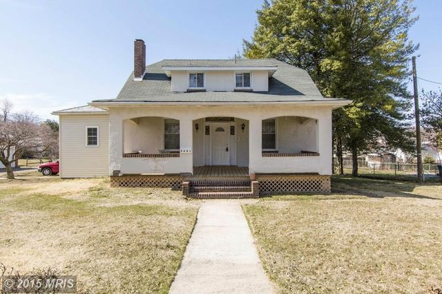 5602 Belle Vista Ave Baltimore Md 21206 Home For Sale And Real Estate Listing