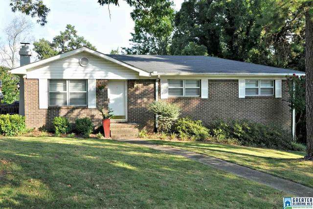 3115 Teresa Dr Birmingham Al 35217 Home For Sale And