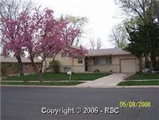 707 Dunston St, Colorado Springs, CO 80907