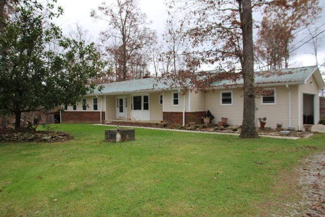 2032 Bell Rd Crossville Tn 38571 Home For Sale And