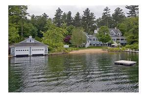 179 Springfield Point Rd, Wolfeboro, NH 03894