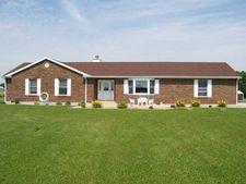 19782 Fox Rd, Circleville, OH 43113