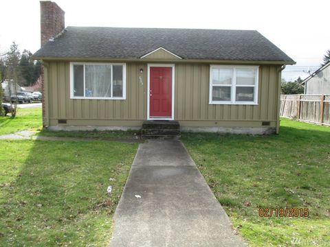 2303 Adams St, Shelton, WA 98584
