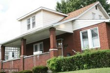 614 E Oldtown Rd, Cumberland, MD 21502