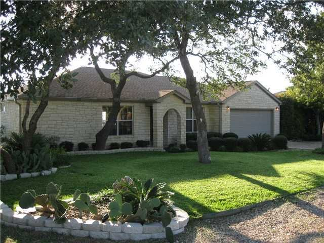 20717 adobe trl lago vista tx 78645 public property for Adobe home builders texas