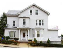 260 Metropolitan Ave Unit 2, Boston, MA 02131