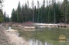 Nhn Little Cove Rd, Whitefish, MT 59927
