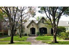 4341 Livingston Ave, Highland Park, TX 75205