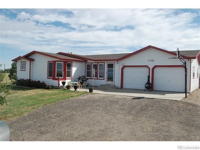 1152 s manila rd bennett co 80102 home for sale and
