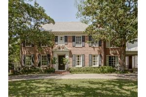 3608 Beverly Dr, Dallas, TX 75205