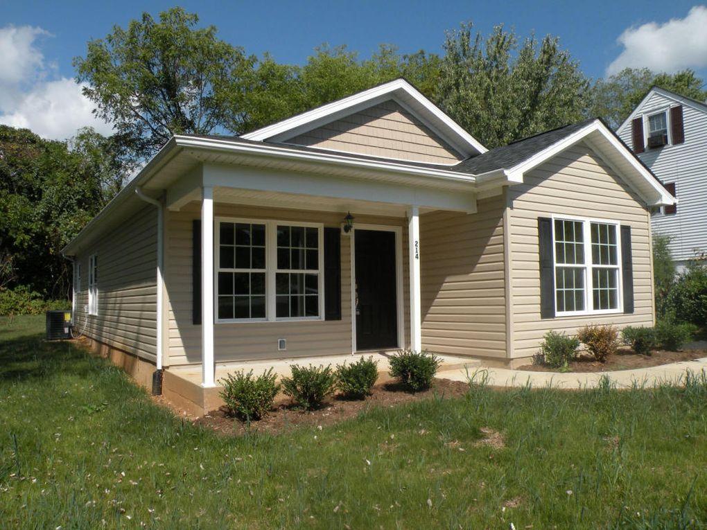 Homes For Sale In Roanoke County Va