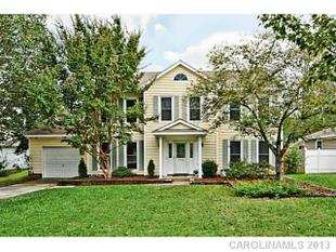 10249 Fairway Ridge Rd, Charlotte, NC
