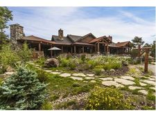 9141 Mountain Ranch Rd, Conifer, CO 80433