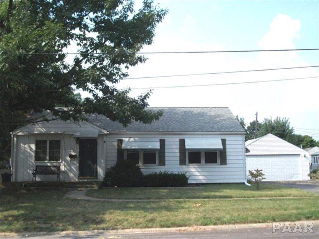 1227 W Northcrest Ave Peoria Il 61614 Realtor Com 174