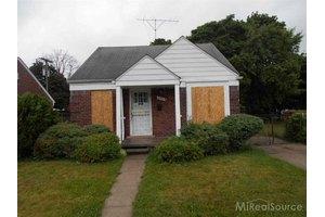20340 Moross Rd, Detroit, MI 48224