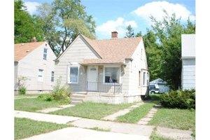 12250 Abington Ave, Detroit, MI 48227