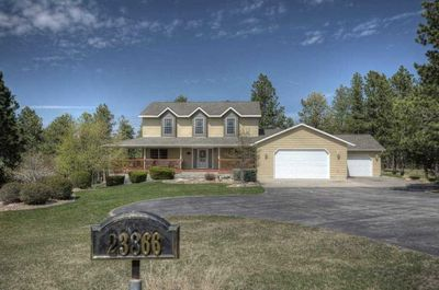 23866 Pioneer Ridge Rd, Rapid City, SD