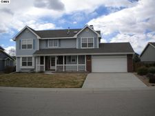 2525 Ridge Creek Rd, Fort Collins, CO 80528