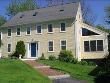 9 Cook St Unit: 4, Kittery, ME 03904