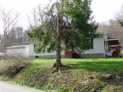 1406 Valley Rd, Polk, PA 16342