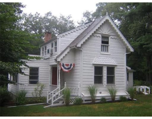 248 River St, Norwell, MA 02061