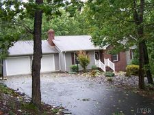 1342 Clarks Rd, Rustburg, VA 24588