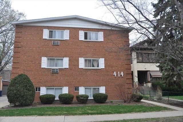 414 s elmwood ave apt 1 oak park il 60302 - 1 bedroom apartments in oak park il ...