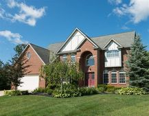 3898 Mill Pond Ln, Ann Arbor, MI 48108
