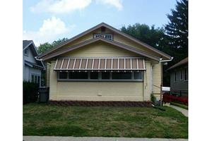 335 N Graham Ave, Indianapolis, IN 46219