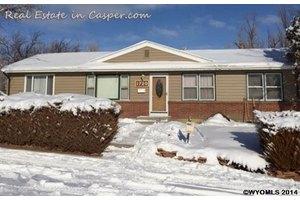 1720 W Odell Ave, Casper, WY 82604